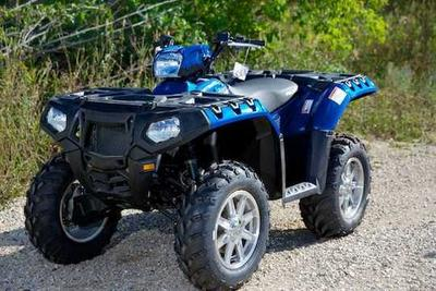 Get Ready To Ride, Select ATVs & Motorcycles On Sale!
