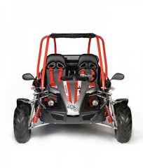 Hammerhead by Polaris GTS Platinum 150