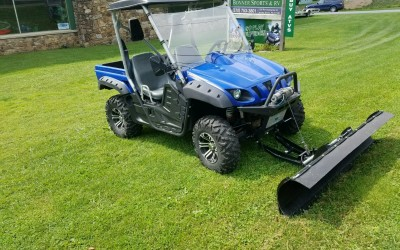 Large Selection Of UTVs! Over 10 in-stock, with prices starting less then $7,000!