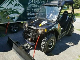 2013 Polaris Rzr Trail EPS 570cc
