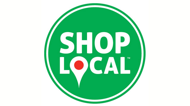 Get Better Service. Buy Local!