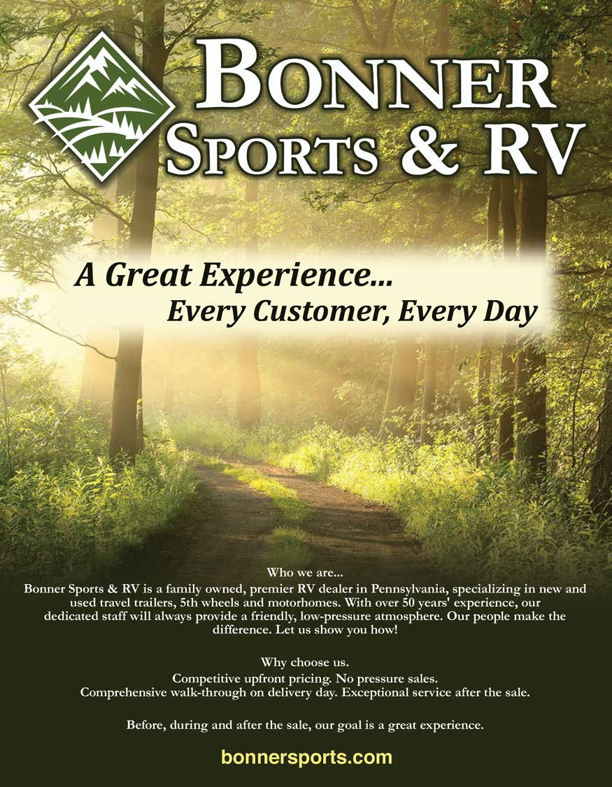 Why choose us? - Bonner Sports & RV