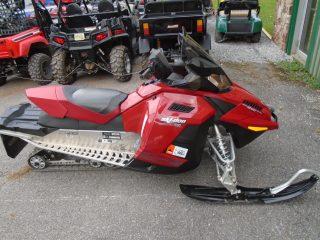 2009 Ski-Doo GSX 1200cc
