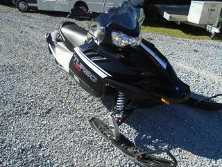 2011 Polaris Turbo IQ 750
