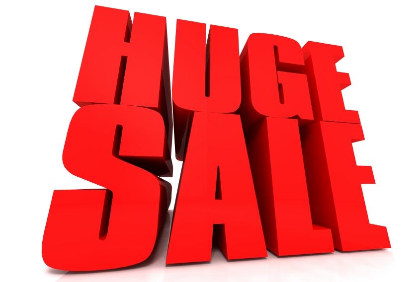*** Snow Apparel Sale! ***