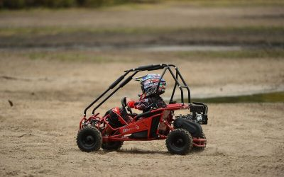 Hammerhead By Polaris Go-Karts In-Stock!