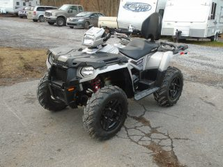 2017 Polaris Sportsman 570cc SP