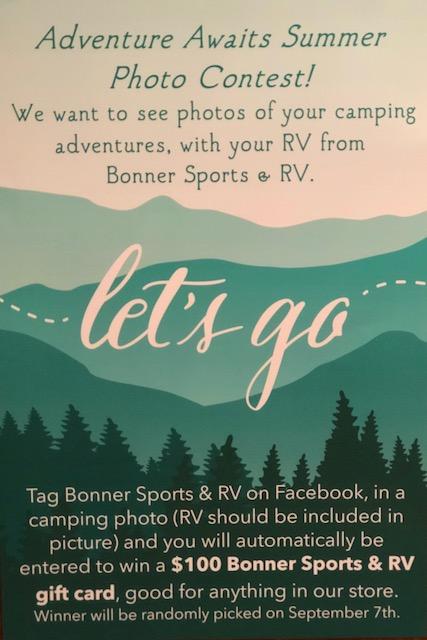 Make Those Summer Plans…Adventure Awaits!