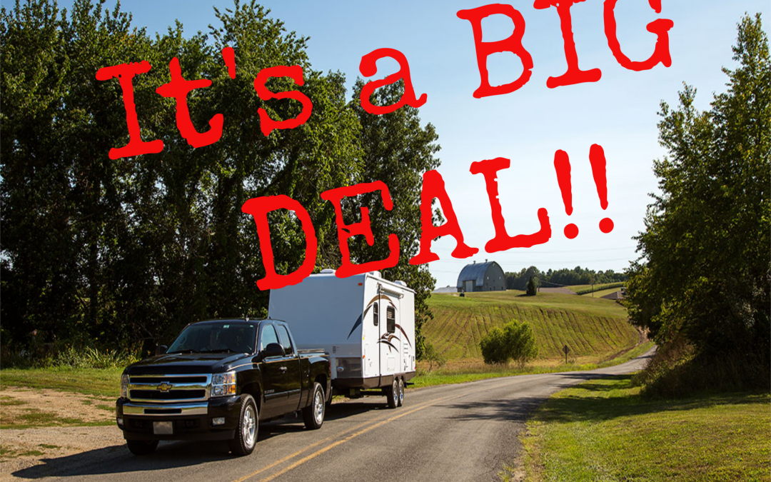 National RV Show Prices, Right Here, Right Now!