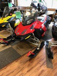 2012 Ski-Doo GSX 600