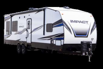 Impact Travel Trailer dealer