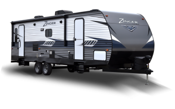 Zinger travel trailer dealer in PA