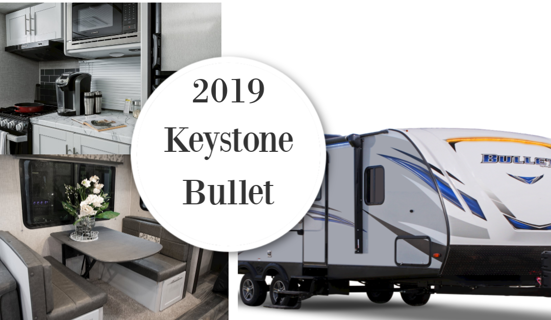 New For 2019.  Introducing The Keystone Bullet
