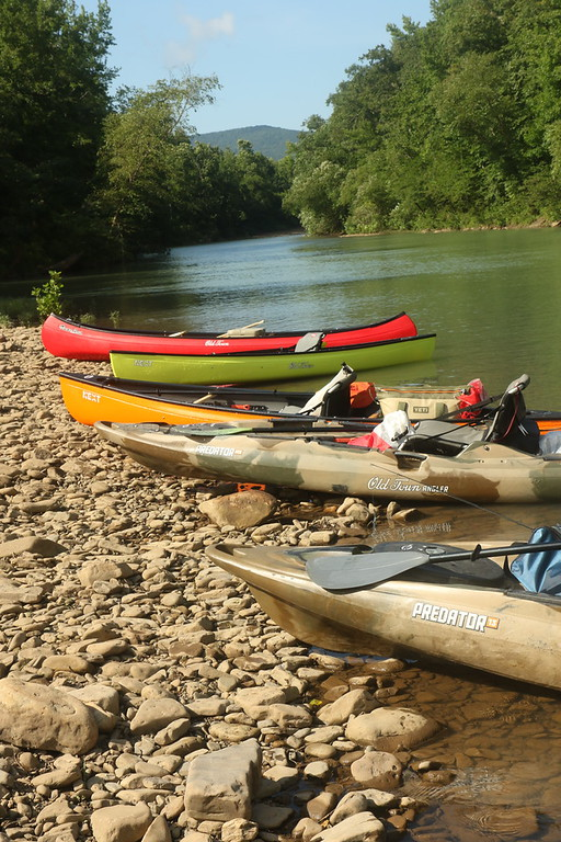 Endless Summer Kayak Sale! Savings between $75-$400 depending on the model.