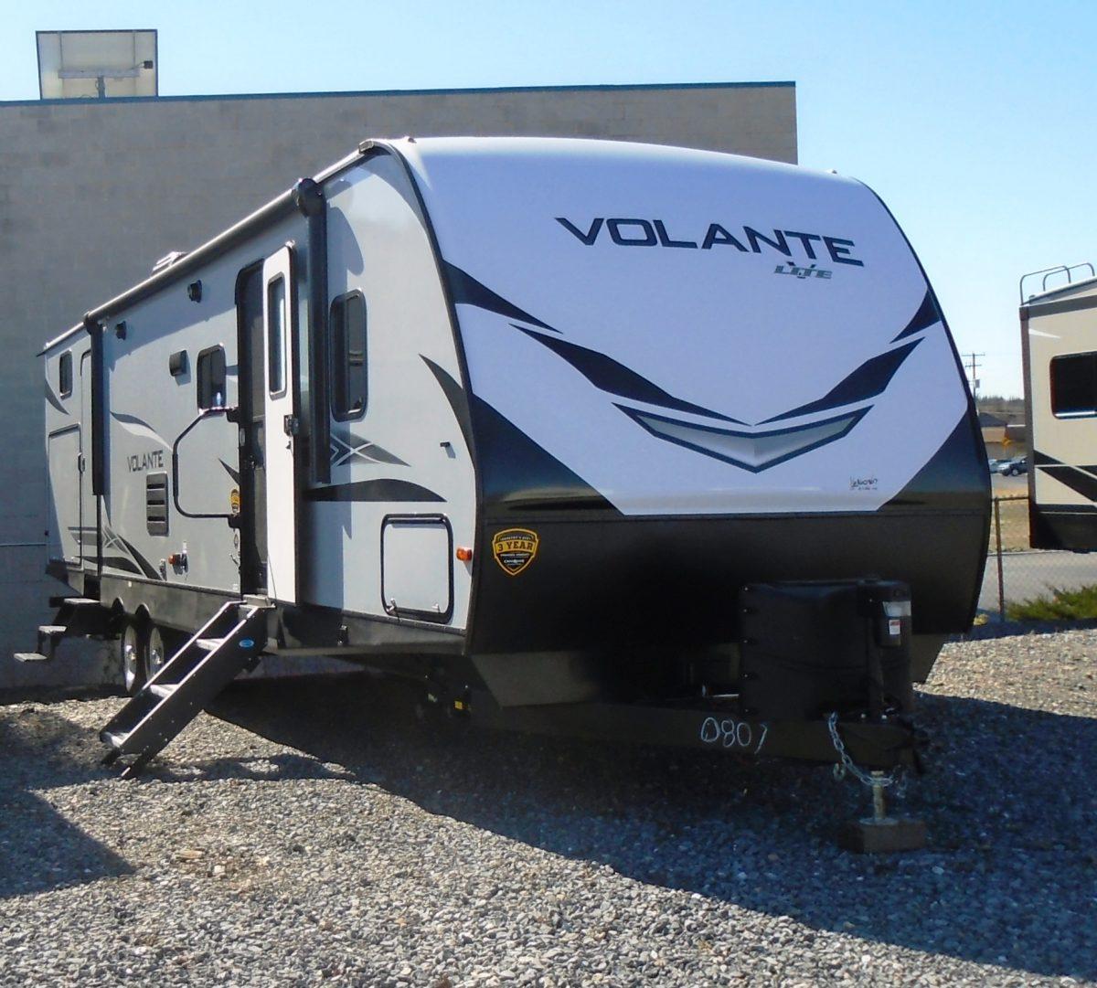 CrossRoads Volante 32sb