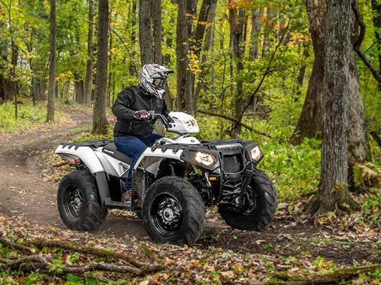ATV Inventory